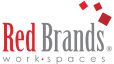 Logo Red Brands